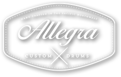 Allegra Drums
